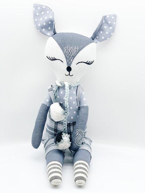 VonValdi- Grey Fox