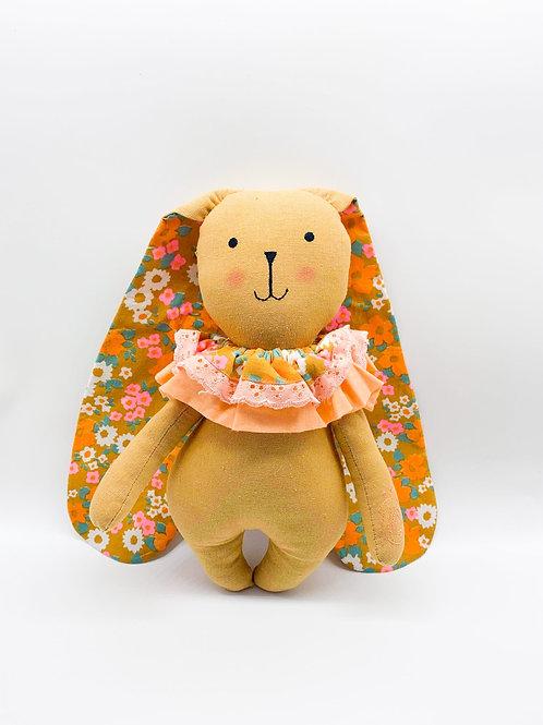 Adaraya Collection- Bunny- flower ears