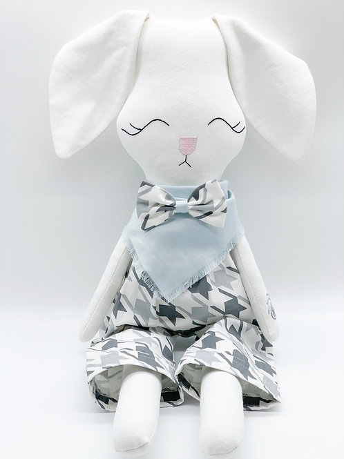 MaliMedo Collection-Banju the Bunny