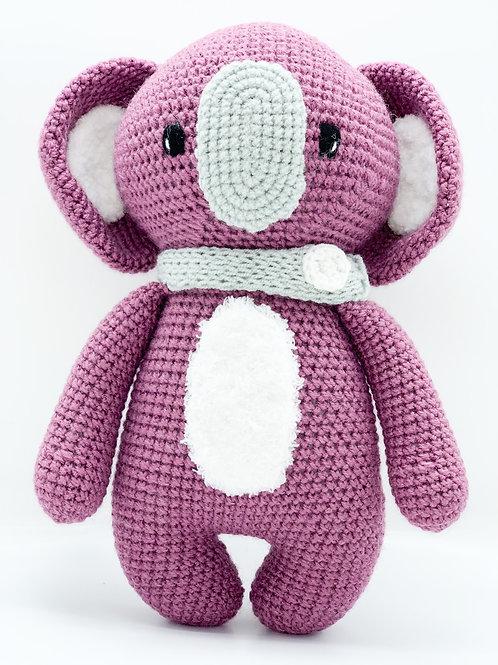 TEMBO Collection- Koala- Purple