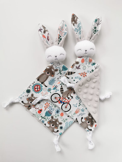 Mila Collection - baby comforter
