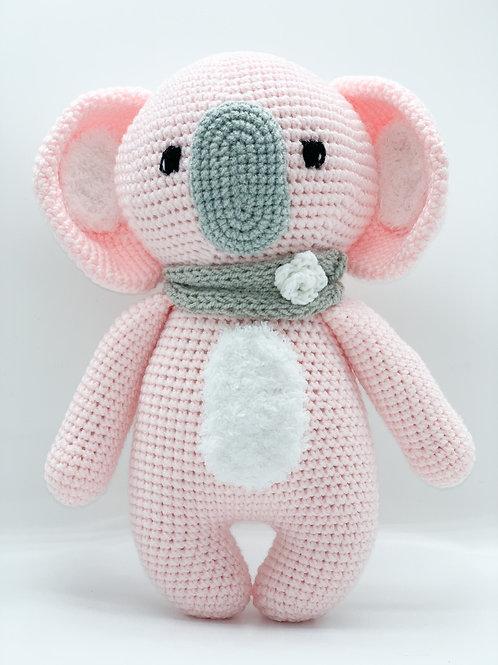 TEMBO Collection-Koala- Pink