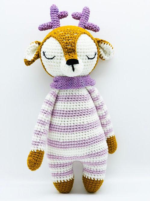 TEMBO Collection- Purple Deer