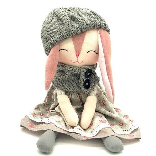 MISHKA Collection- Bunny Grey