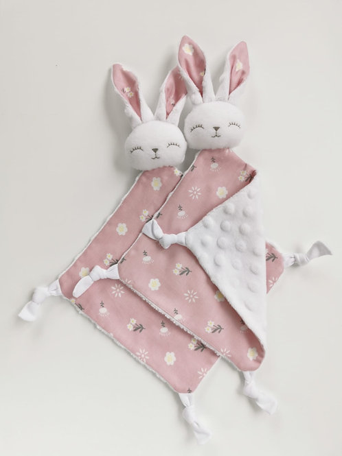 Mila Collection- baby comforter