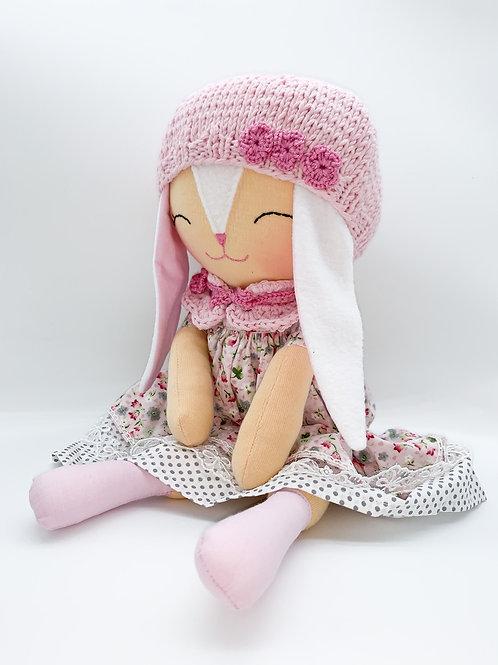 MISHKA Collection -Bunny Pink