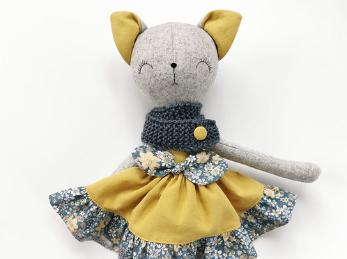 Mila Collection- cat