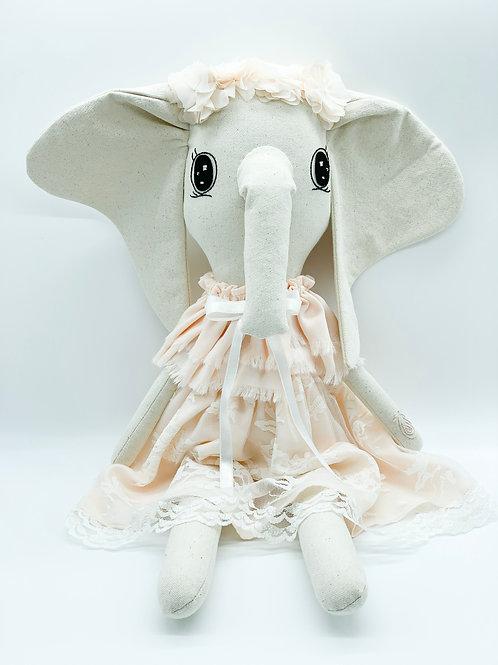 MALIMEDO Collection- Lady Elephant