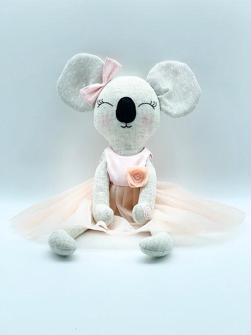AURORA COLLECTION-Koala Peach