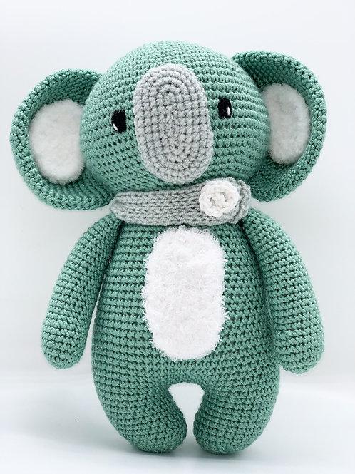 TEMBO Collection- Koala-Lime Green