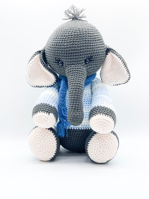 TEMBO Collection-Elephant
