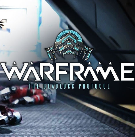 RESCUE ME - IN WARFRAME