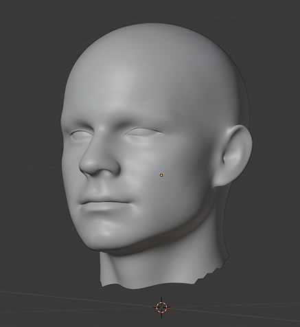 3D FACE MAPPING FOR SEDISVERSE