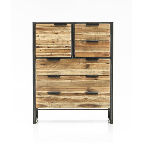 COMELY CHEST OF DRAWERS