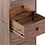Thumbnail: ABLAZE CHEST OF DRAWERS
