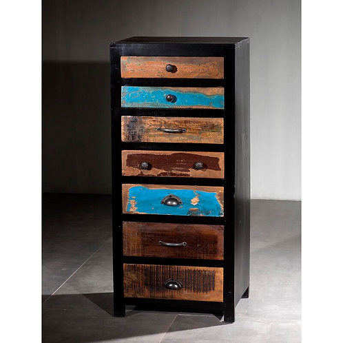 ALLURING CHEST OF DRAWERS