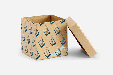 Sustainable packaging design