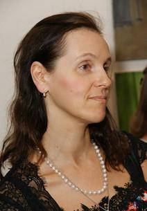Инна Скляревская, театральный критик