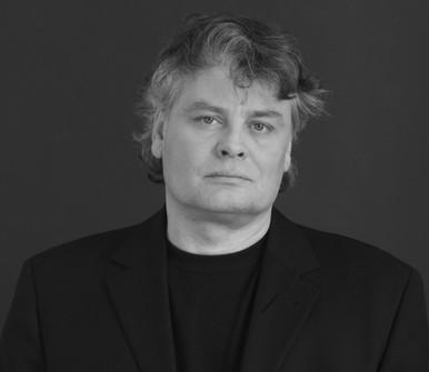 Айварс Лейманис, директор Латвийского национального балета