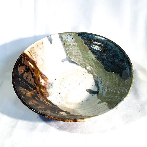 Stone glaze bowl (2)
