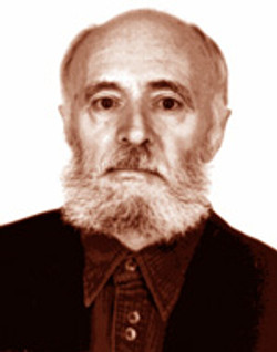 СТЕРНОВ Анатолий (ЕФРЕМЕНКО Александ