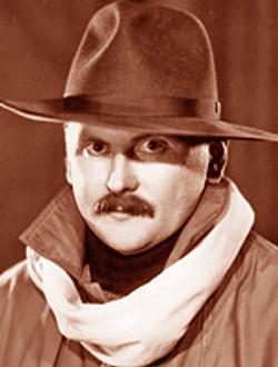 ЛУЗИН Сергей Павлович [1955–2011]