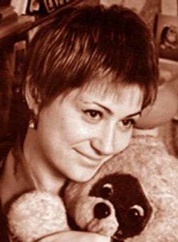 ФИЛИППОВА Наталия Владимировна [1967