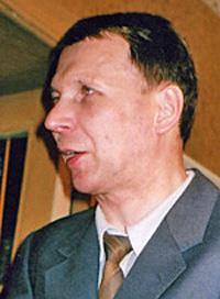 Сахарюк Игорь Иванович – телемастер.