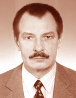ДЮКОВ-САМАРСКИЙ (ДЮКОВ) Владимир Ива