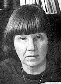 Сергеева Ирэна Андреевна – литератур