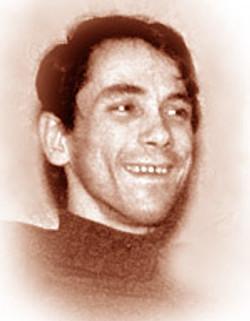 ТРУФАНОВ Василий Михайлович