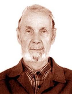 РУДНЕВ Владимир Александрович [1919–