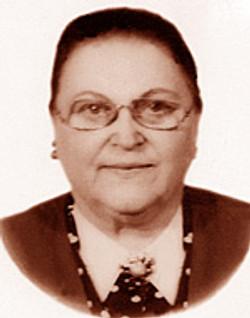 ОРЕХОВА-РЕЙХЕТ (ОРЕХОВА) Лариса Серг