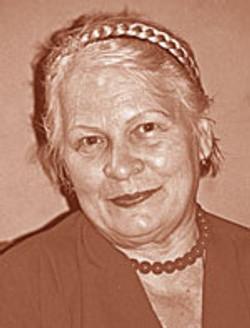 КОПАНЕВА Людмила Михайловна [1933–20
