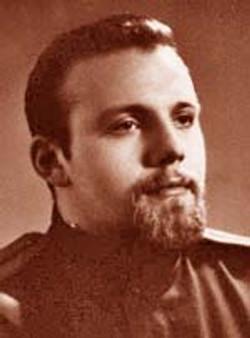 ВИШНЕВСКИЙ Юрий Георгиевич [1945–201