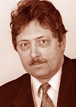 ЛУКНИЦКИЙ Сергей Павлович [1954–2008