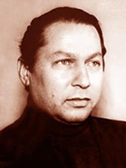 ПРОСВИРИН Борис Иванович [1939–2015]