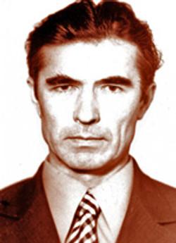 СИДЕНКО Фёдор Иванович [1929–2007]
