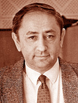 СИСАКЯН Алексей Норайрович [1944–201
