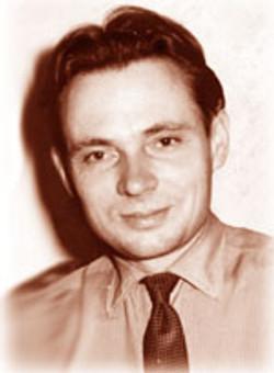 ЗАГОРУЛЬКО Владимир Ильич [1929–2005