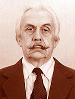 КРЫЛОВ Георгий Иванович [1929–2011]