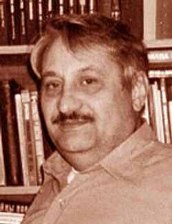 БОГДАНОВ Валерий Владимирович [1945–