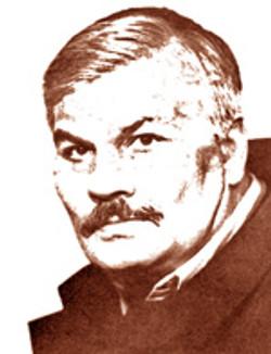 САФАРАЛИЕВ Гаджимет Нурметович [1948