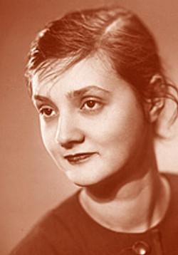 МАЛЯРОВА Ирина Александровна [1934–2