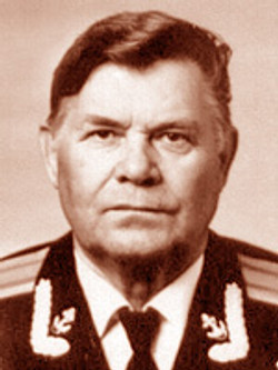 ЦУПКО Павел Иванович [1922–2003]