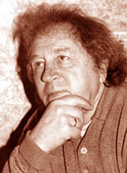 КУКИН Юрий Алексеевич [1932–2011]