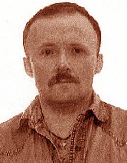 ДРОЗДОВ Сергей Александрович [1951–2