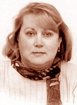 ШУРГАЕВА Татьяна Викторовна [1957–20