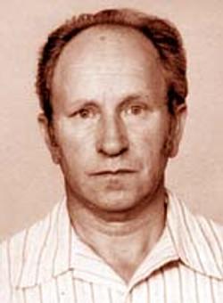 ШИПКОВ Дмитрий Ефимович [1932–2005]