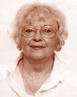 ЛУКНИЦКАЯ Вера Константиновна [1927–